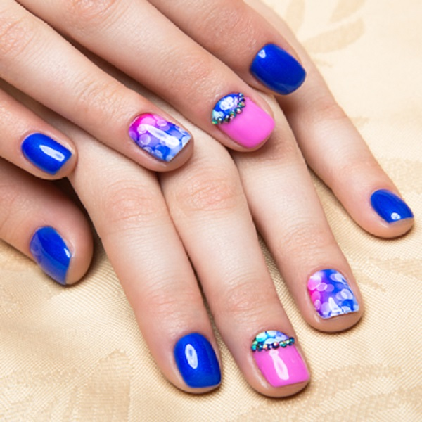 US Nails - Nail salon in Olive Branch, MS 38654